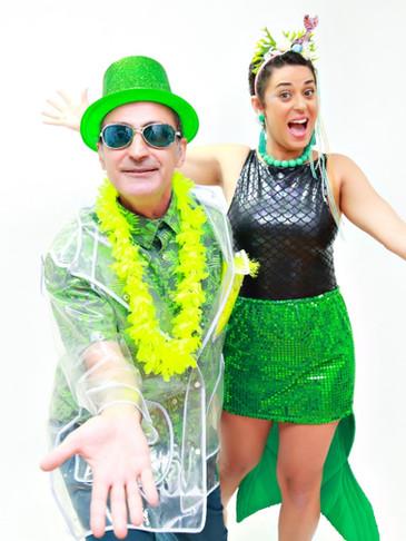 Lili Flor & Paulo Pixu - 9