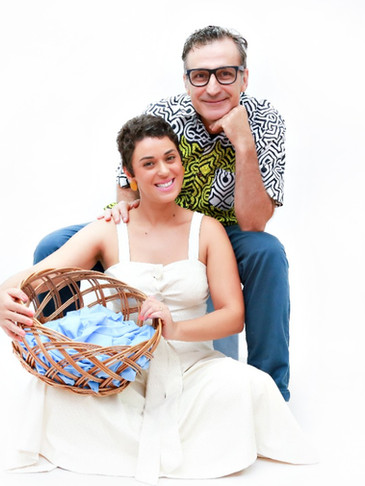 Lili Flor & Paulo Pixu - 8