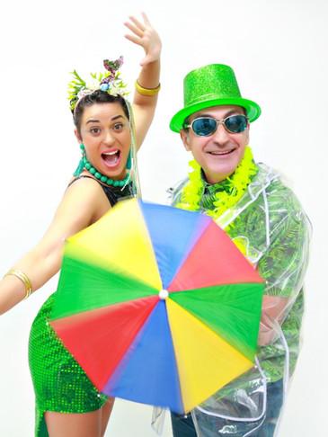 Lili Flor & Paulo Pixu - Canaval 2