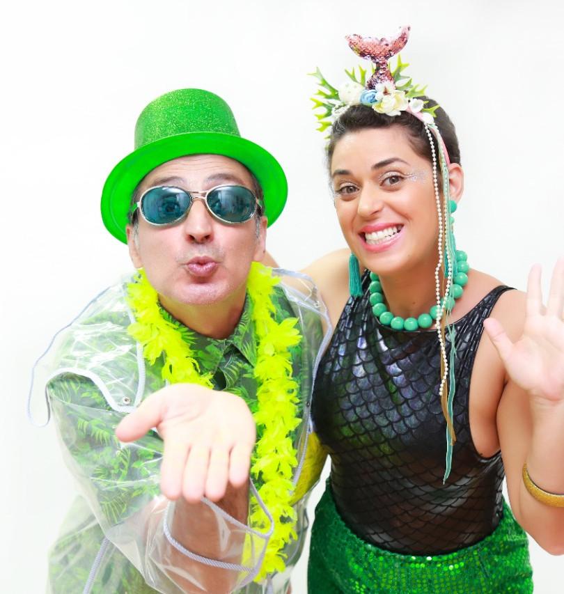 Lili Flor & Paulo Pixu - 5
