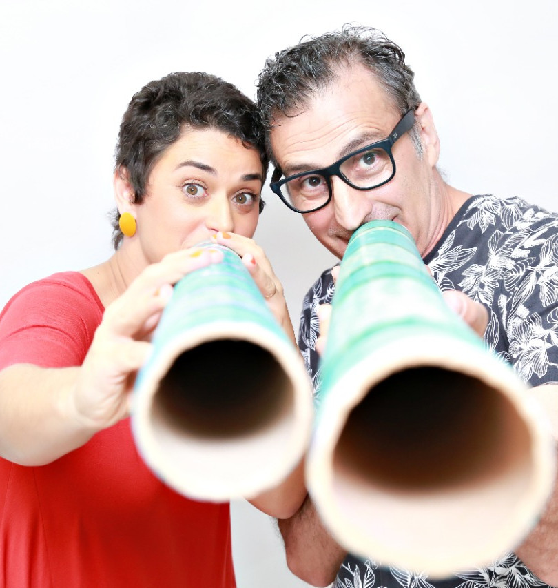 Lili Flor & Paulo Pixu - Sussuradores 1