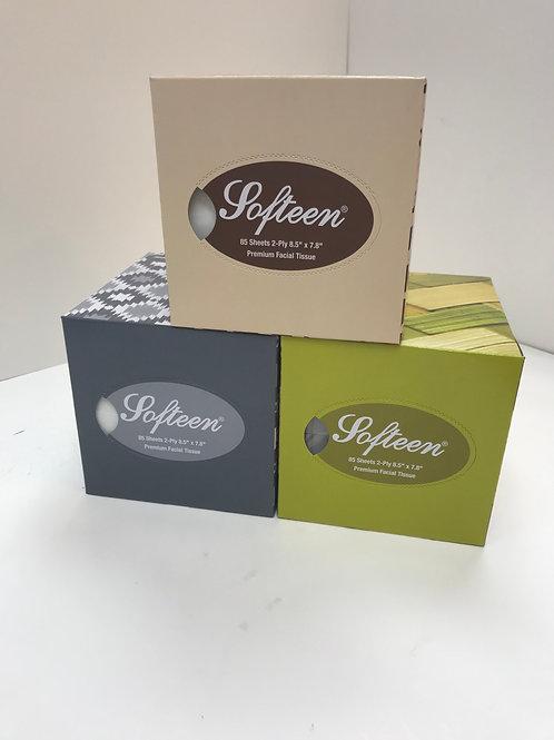Softeen Kleenex 85 Sheets