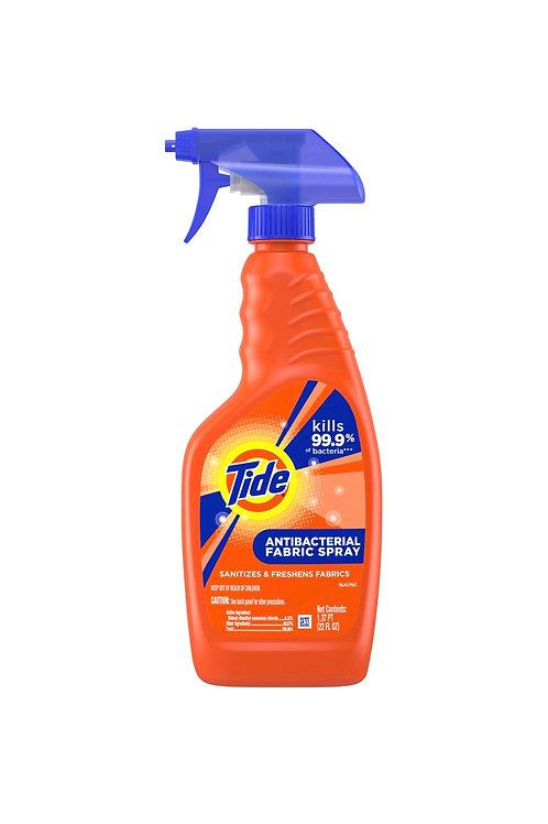 Tide Antibacterial Fabric Spray 22 oz