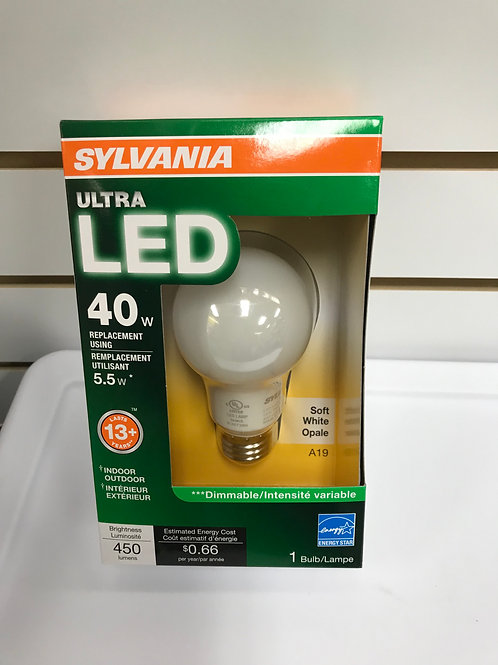 Sylvania LED Light Bulb