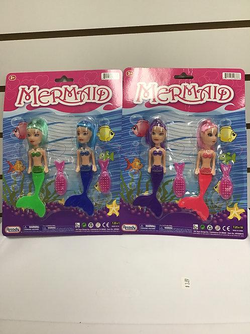 Mermaid 2 Pk