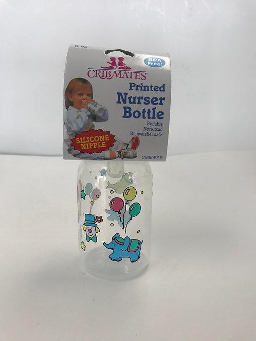 Printed Nurser Bottle