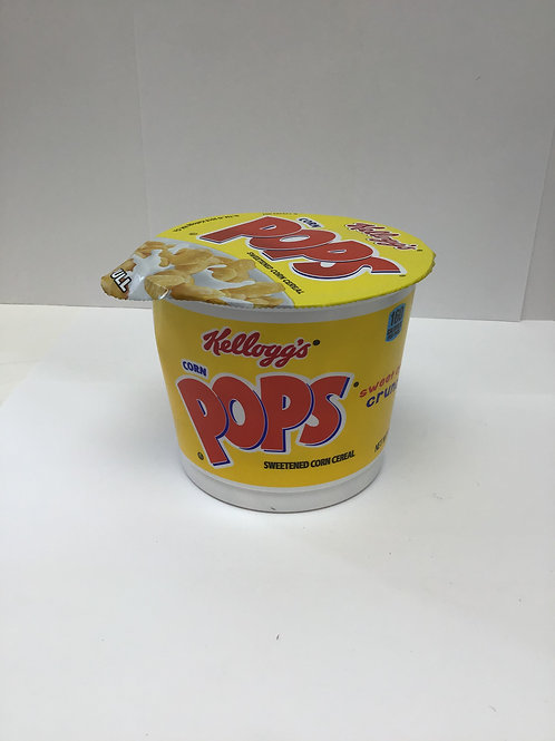 Kellogg's Corn Pops 1.5 Oz