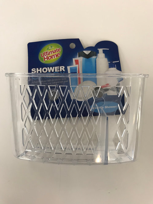 Ultimate Home Shower Caddy