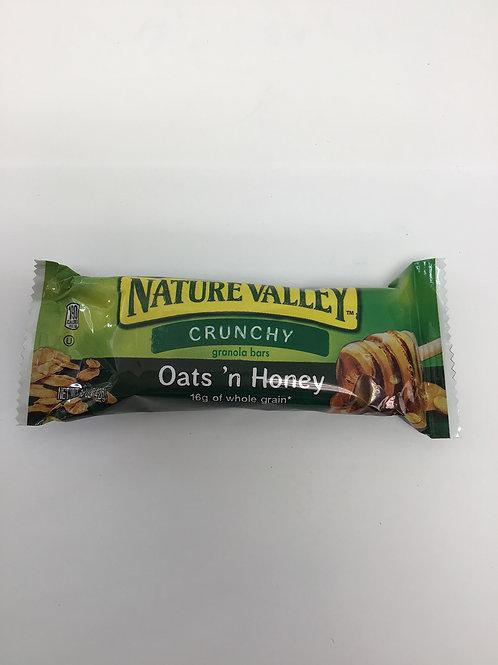Nature Valley Crunchy Oats'n Honey