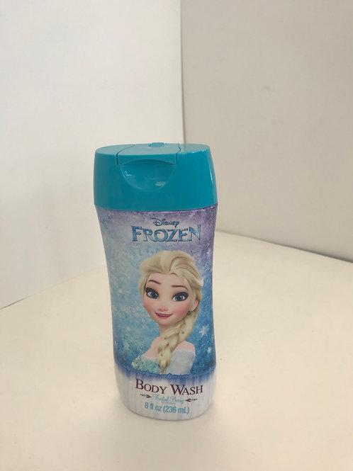 Disney Frozen Body Wash 8 OZ