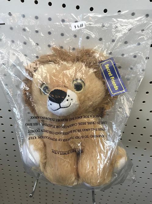 Stuff Baby Lion