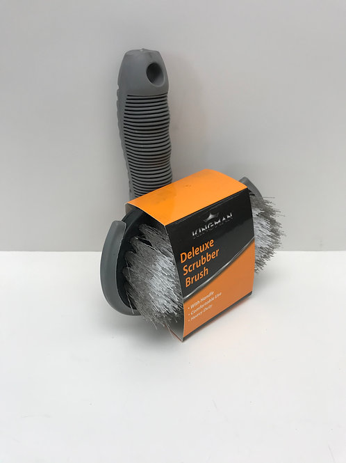 Deleuxe Scrubber Brush