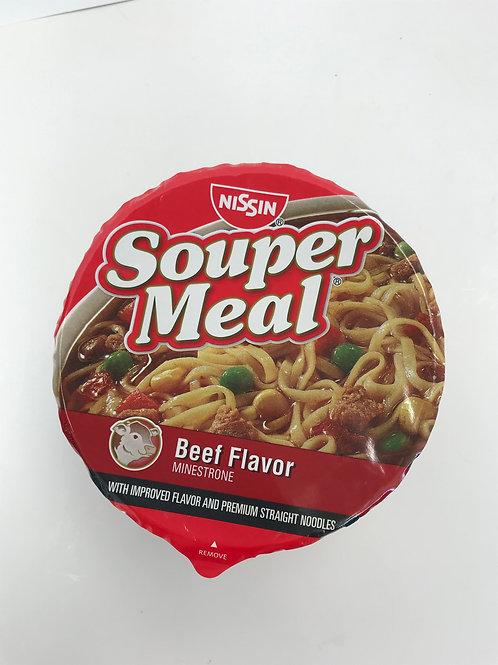 Nissan Beef Flavor Soap