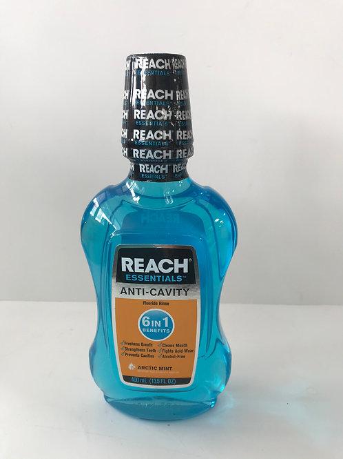 Reach Essentials Anti- Cavity Mouth Wash