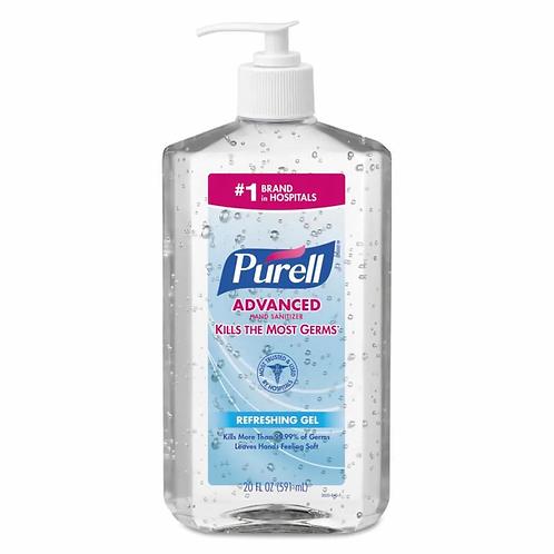 Purell Hand Santizer 12 oz