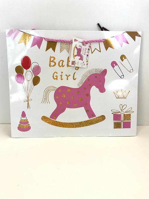Gift Bag for Baby Girl