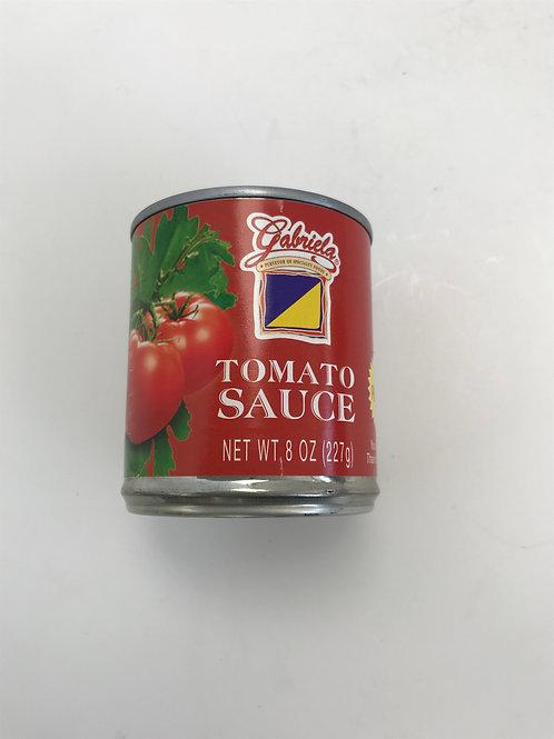 Gabriela Tomato Sauce 8 OZ
