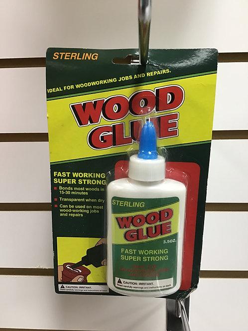 Wood Glue 3.5 OZ