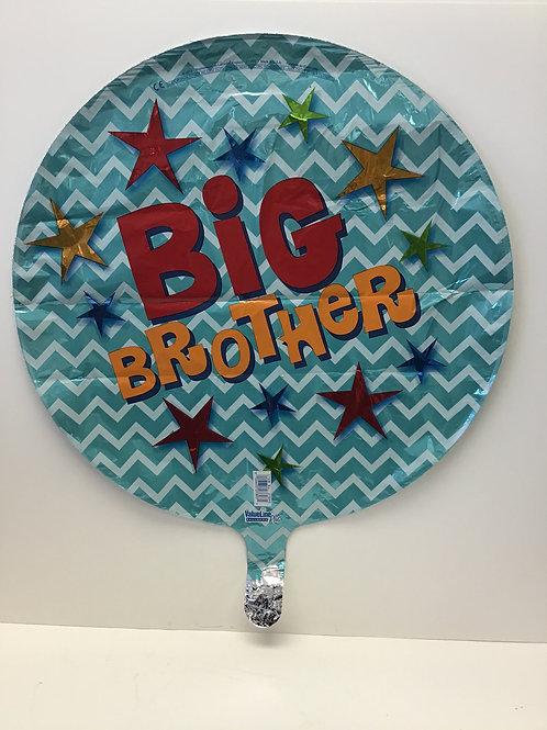 Big Brother 17'