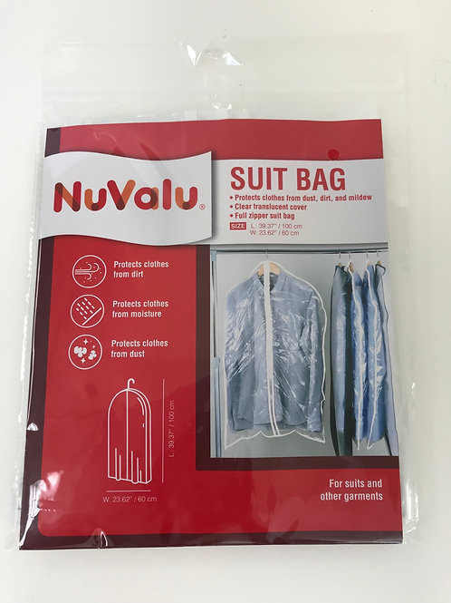 Nuvalu Suit Bag