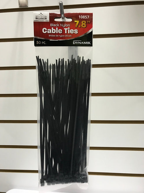 Cables Ties 50 pc