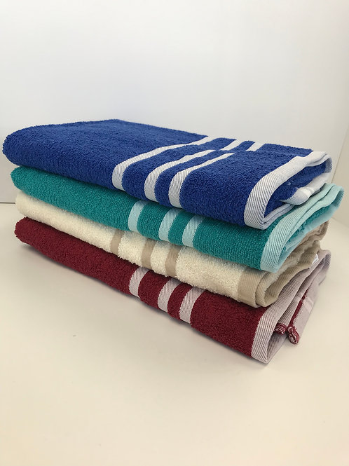 Room Essentials Bath Towel in Assorted Colors