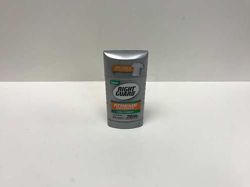 Right Guard Xtreme Chill Forest 2.6 oz