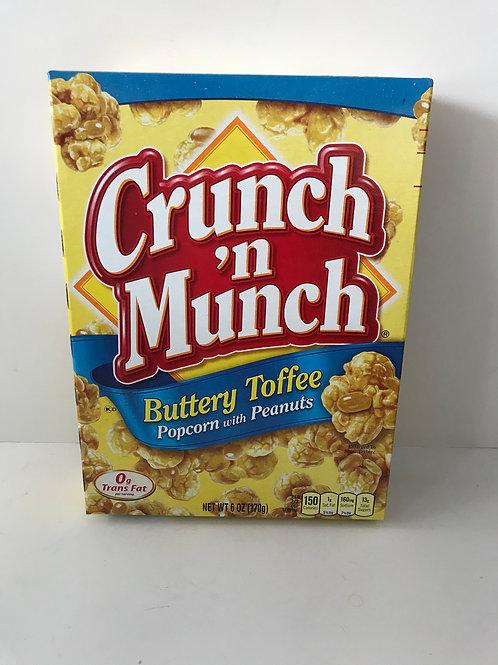 Crunch N Munch Butter Toffee