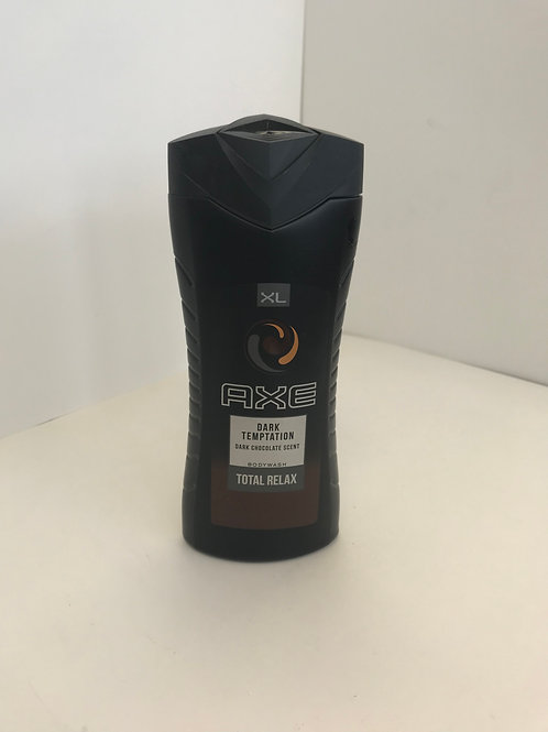 AXE Dark Temptation Dark Chocolate Scent