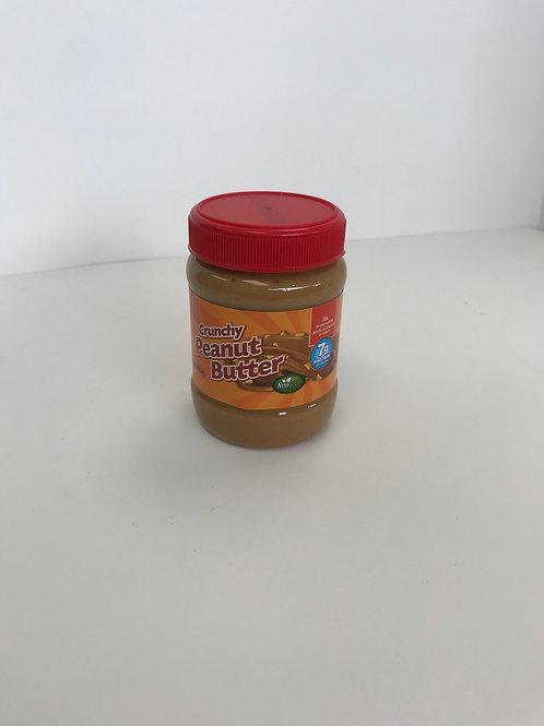 Neo Star Crunchy Peanut Butter 10 OZ