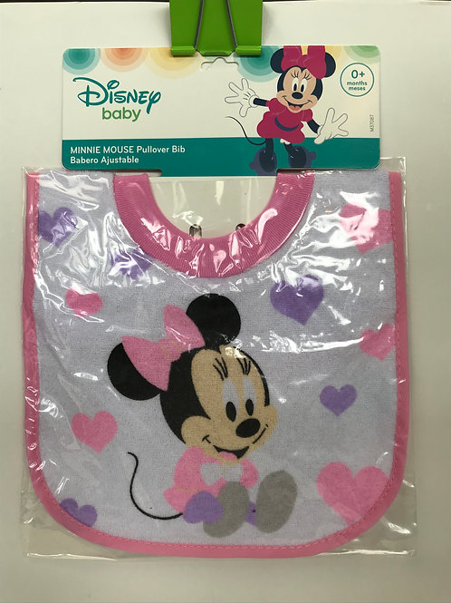 Minnie Bib