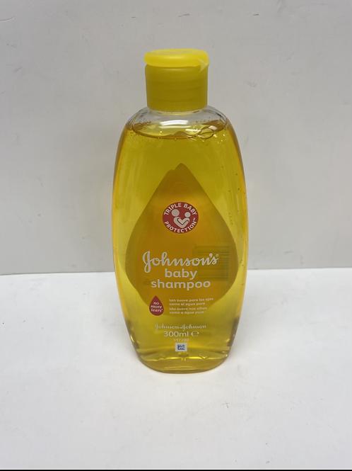 Johnson Baby Shampoo300ml