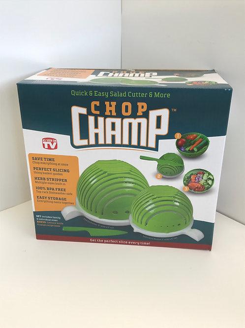 Chop Champ Salad Cutter