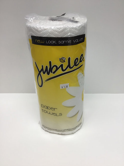 Julibee Paper Towels Small Roll
