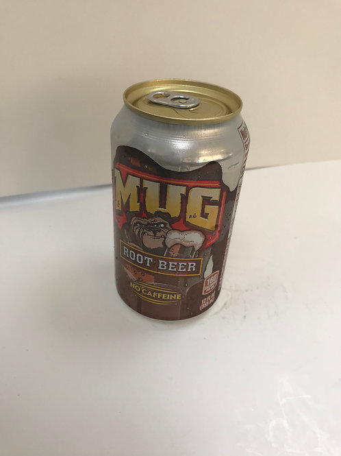 Mugs Root Beer 12 OZ