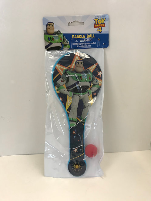 Disney Toy Story Paddle Ball