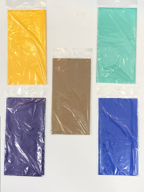 Party Tissue Paper Assorted Colors