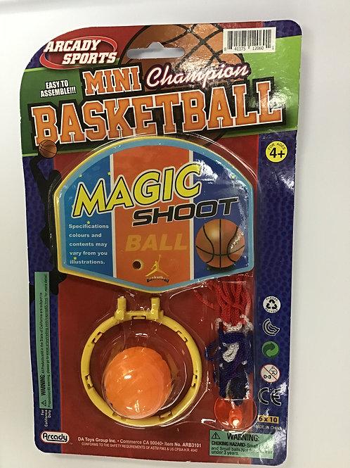Mini Basketball Magic Shoot