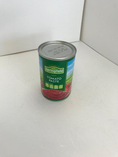 Springfield Tomato Paste 6 OZ