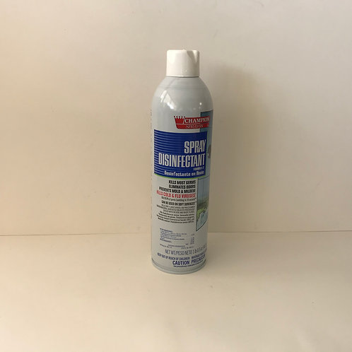 Champion Disinfectant Spray (Commercial Grade) 1 lb 0.5 oz