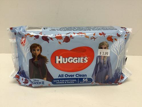 Huggies Mickey Edition