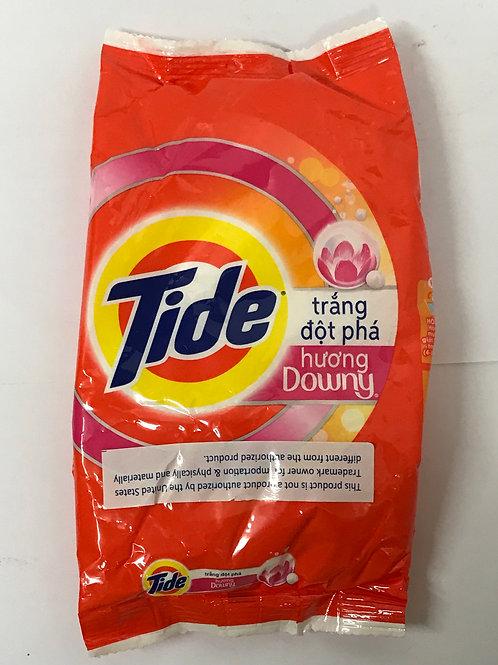 Tide/Downey