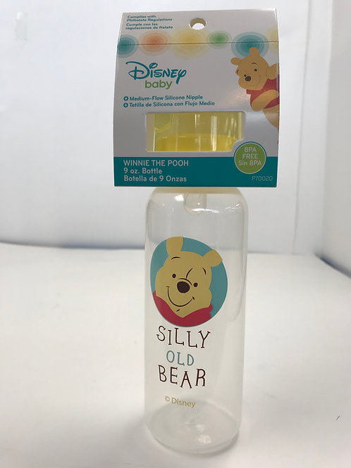 Silly Old Bear Bottle