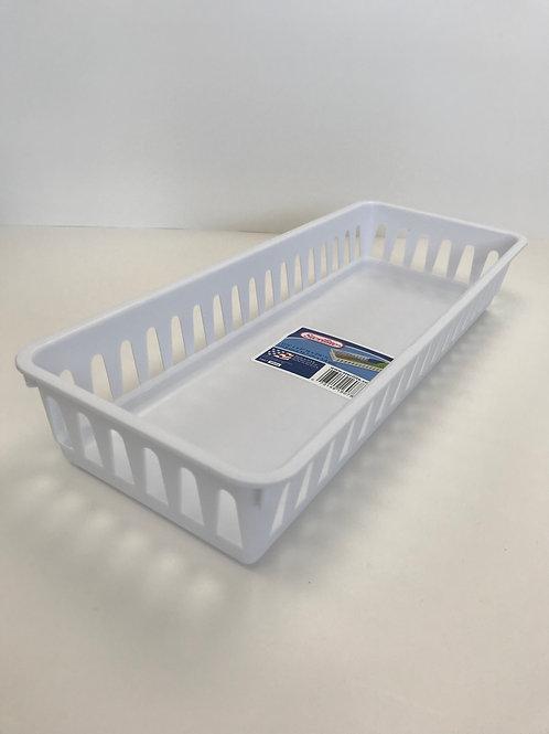 Sterilite Small Basket 11.25 in X 8 in X 4.25 in