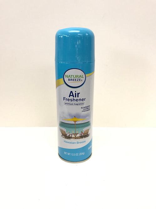Natural Breeze Air Freshener Hawaiian Breeze