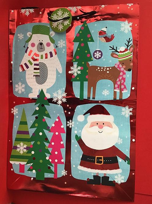 Jumbo Christmas Bag