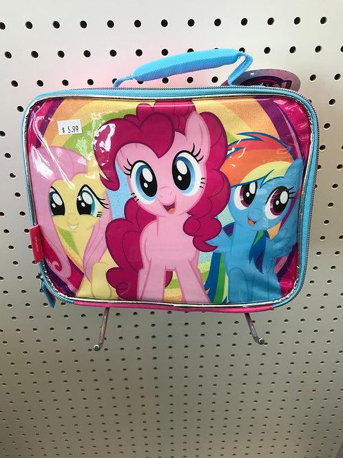 My Pony Lunch Box