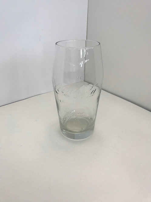 Coca-Cola Glass Cup