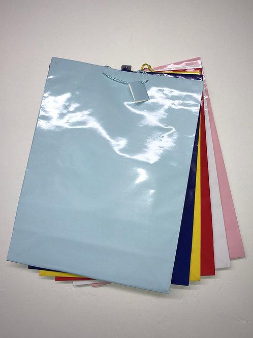 Jumbo Pastel Gift Bag