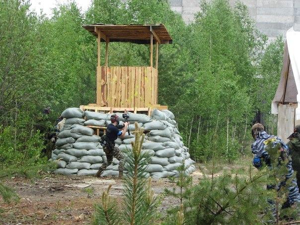 ALAMO - Первоуральск